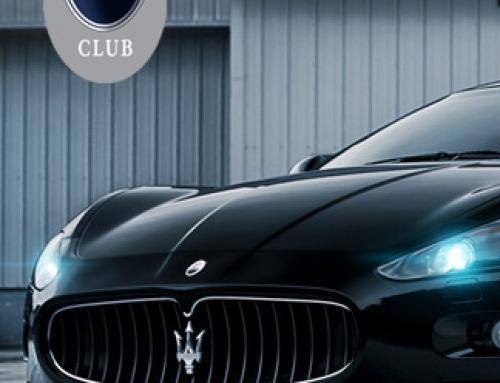 Club Maserati Australia
