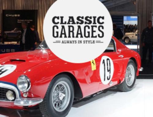Classic Garages