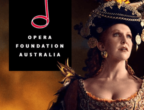 Opera Foundation Australia